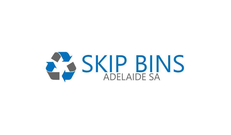 Skip Bins Adelaide Logo